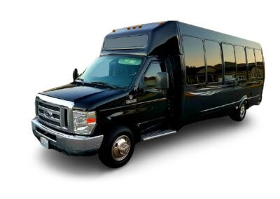 Wine and Brewery Tours Fleet