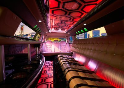 Wine and Brewery Tours 10-12 Passenger Chrysler 300 Stretch Limo