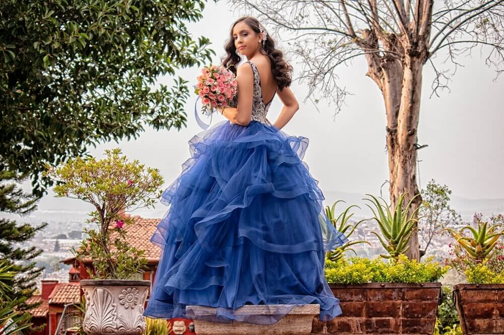 Wine and Brewery Tours Quinceanera